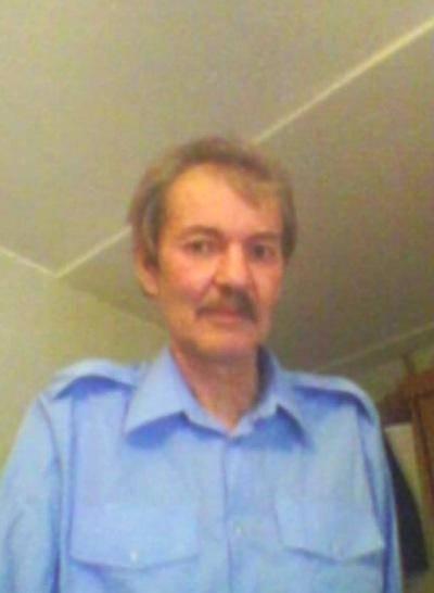 Юрий Донцов, 14 мая , Ухта, id181350561