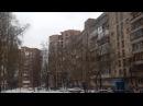 Жёсткий обстрел Донецка. Зима 2017 Киевский рай-он. Зима 2017