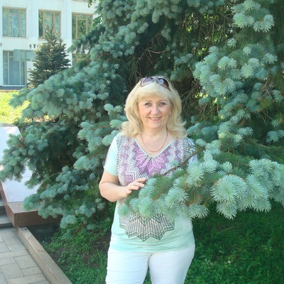 Антонина Кононова, 29 января 1961, Санкт-Петербург, id2856306
