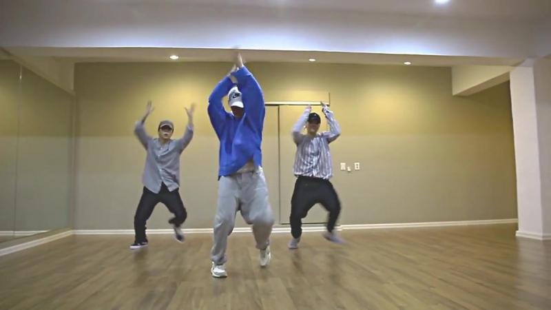 Owol - 나쁘지않아(NOTBAD) Choreography full ver.(안무풀버젼)