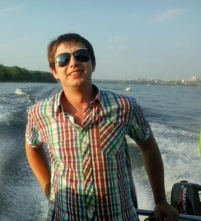 Илья Дудкин