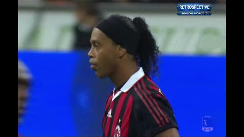 Serie A 2009-10, g38, AC Milan - Juve