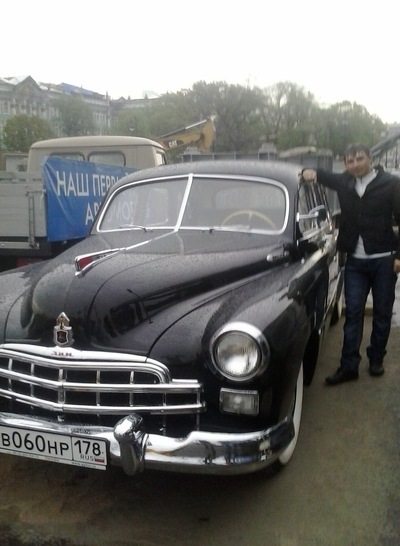 Артем Ковязин, 17 ноября 1988, Киров, id160254865