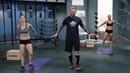 Bodyweight Tabata Bob Harper Black Fire Workout Program