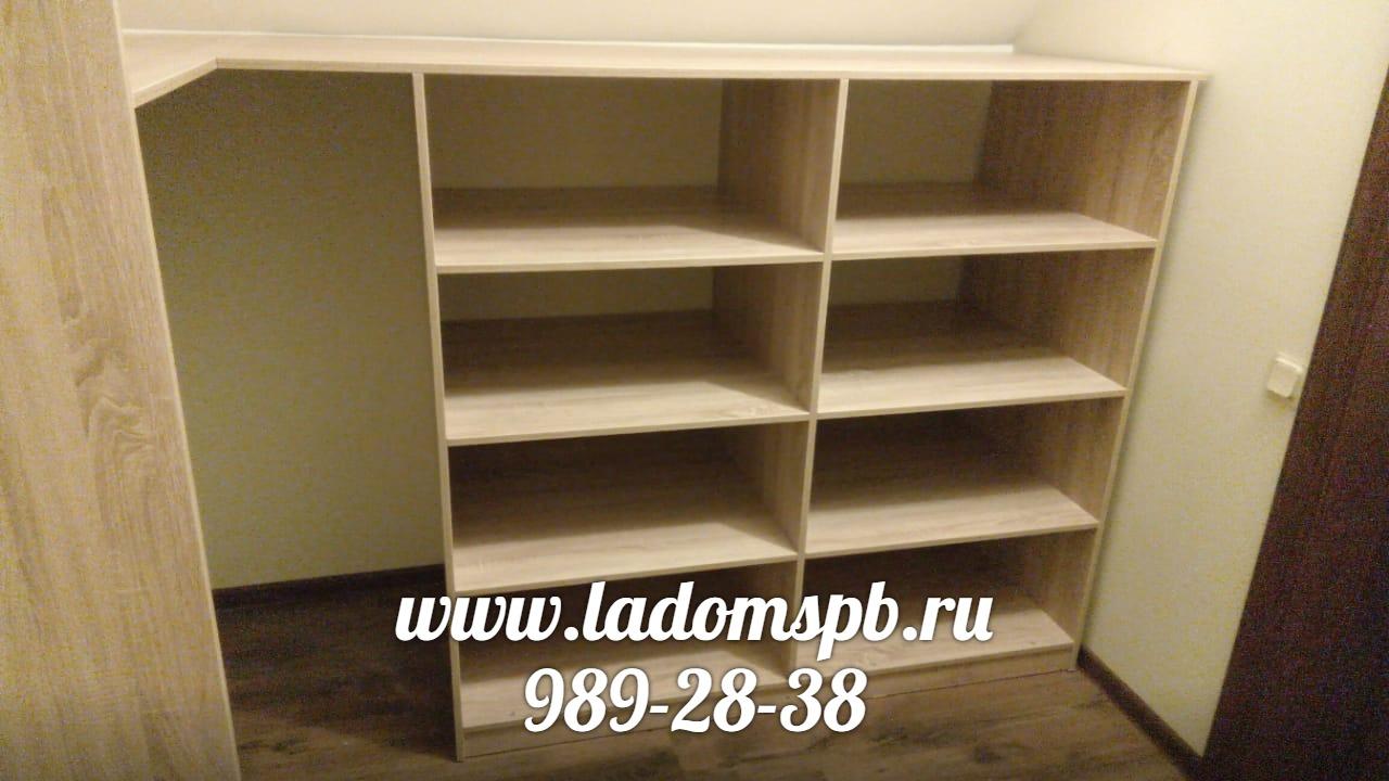 Мебель от компании Ладом