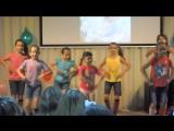 танец Доброта Барбарики