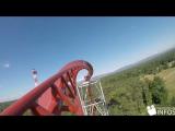 Sky-Scream Rollercoaster (Holiday Park, Germany) (2017)