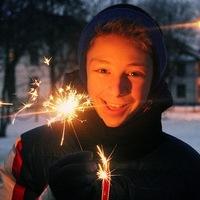 Миша Лукин, 7 июня 1998, Усть-Илимск, id163169339