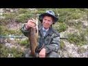 Великолепная рыбалка на Кольском полуострове 14 ч.