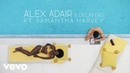 Alex Adair Delayers feat. Samantha Harvey - Dominos