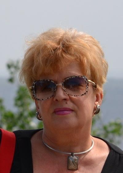 Галина Величкина, 8 января 1992, Ульяновск, id111612625