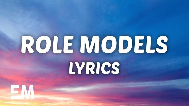 AJR - Role Models (Lyrics)