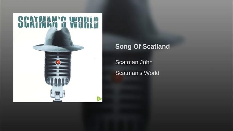 Song Of Scatland Scatman John