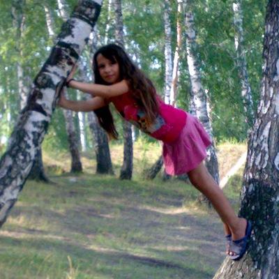 Дашуня Соловьева, 16 сентября , Новосибирск, id215157577