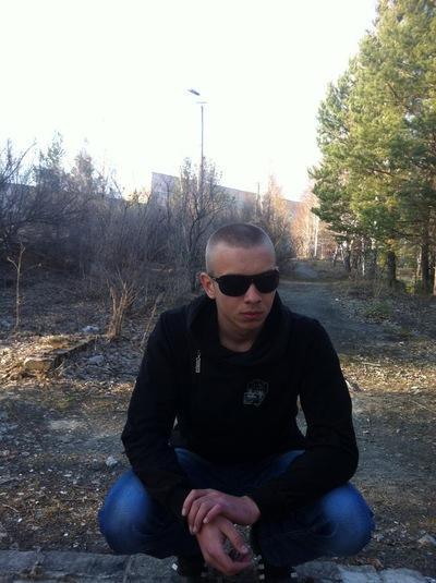 Алексей Ильич, 21 декабря 1994, Юрюзань, id142751758