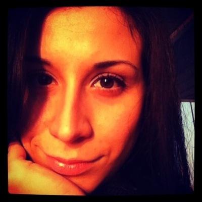 Oksana Burka, 20 апреля , Одесса, id14150623