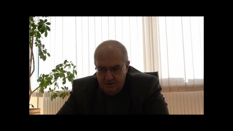 И.А. Козлов д.м.н. профессор кафедры АиР ФУВ МОНИКИ им. Владимирского