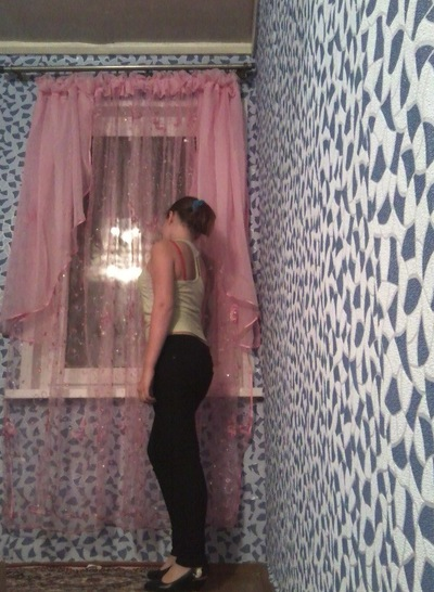 Виктория Максуль, 9 марта , Верхнедвинск, id158255527
