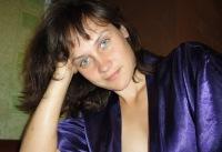 Виктория Измайлова, 18 апреля 1983, Новосибирск, id57142037