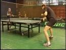 Staroetv / Оранжевый мяч (7ТВ, 2003) Пинг-понг