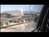 Afghan/pashto song: Za ba zam Afghanistan ta