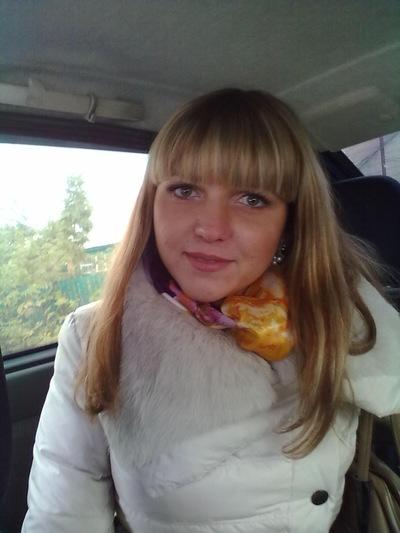 Карина Гурьянова, 10 июня 1989, Ртищево, id145734101