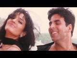 Chehre Mein Jane Aapke, Akshay Kumar, Raveena Tandon, Police Force - Romantic Song