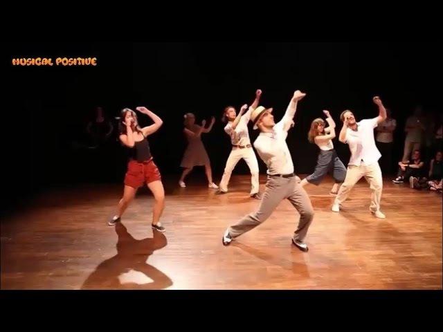 Шуточный танец. По бабам, пора по бабам! 😃😄😀 YouTube