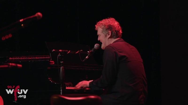 Glen Hansard - Shelter (Live at the Sheen Center)
