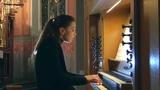 Johann Sebastian Bach Allein Gott in der Ho