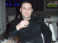 Artur Arzumanyan, 24 июля 1995, Москва, id179923467