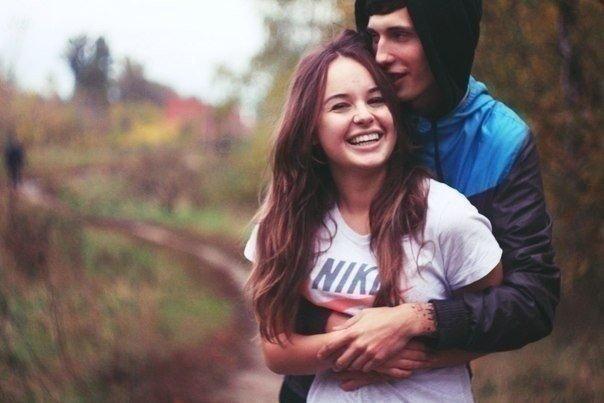 Я просто скучаю, по взгляду, по улыбке, по голосу, по тебе