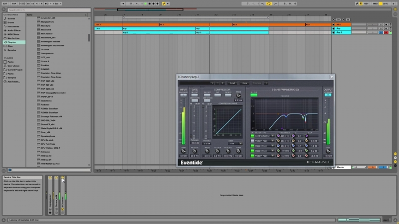 Academy.fm - When To Apply Additive vs. Subtractive EQ