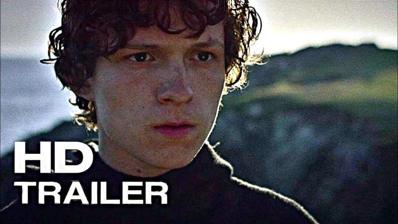 AVENGERS 4: ENDGAME - Alternate Trailer Hope [HD] (2019) Chris Evans, Tom Holland Movie Concept FM