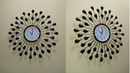 Reloj decorativo paso a paso decorative clock step by step
