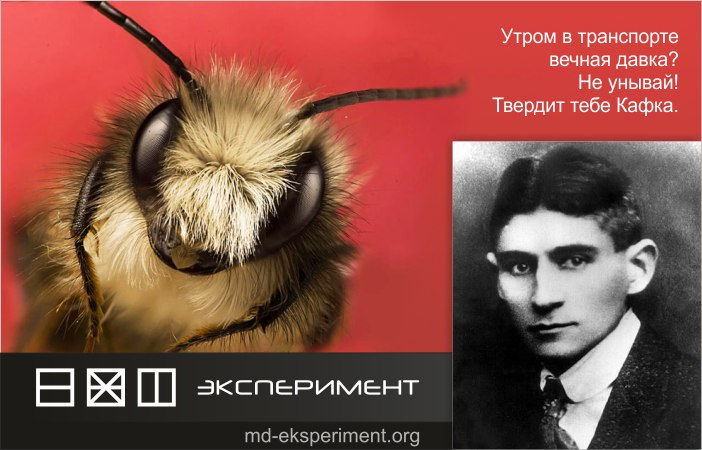 Франц Кафка, Экспериментатор