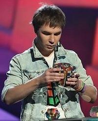 Максим Чечнев