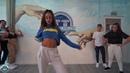 Tinashe Throw A Fit Choreography by Sebastian Linares
