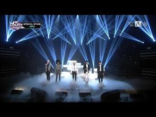 131017 SHINee - Opening & Re:Chart & Jonghyun MC Cuts & Selene 6.23 & Everybody [1080P]