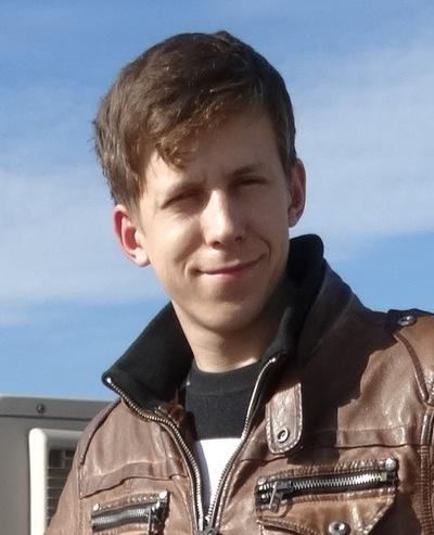 Aleksey Grigoriew, 20 ноября , Москва, id226577553