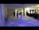 Свадебный танец в облаках от Творческой Группы Аэроплан 79111000321