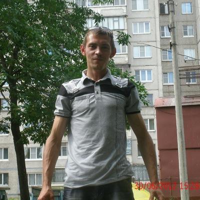 Дмитрий Кузьмин, 6 августа 1985, Липецк, id212767529