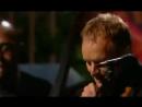 Sting acoustic live 11.09.2001г . Лучший концерт Стинга