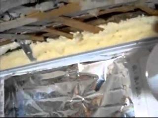 Как я делал откосы на пластиковых окнах