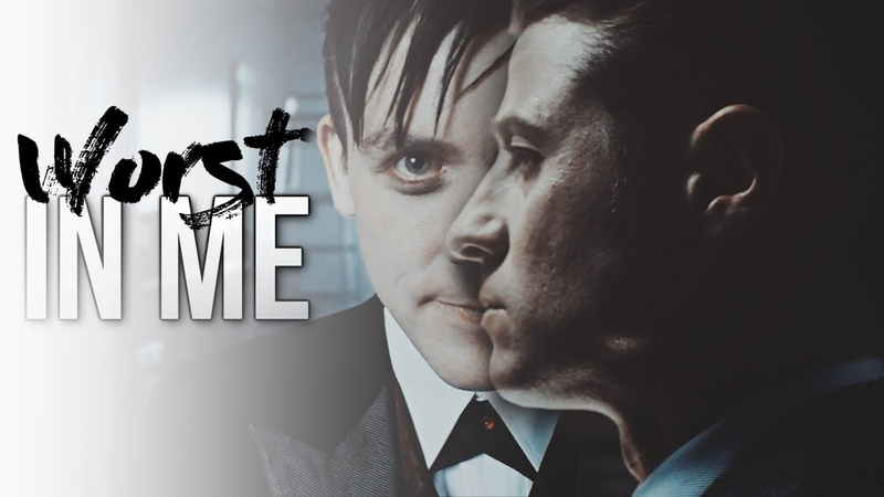 Jim Oswald ][ Worst In Me || Gotham