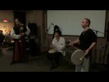 Freigeist - Oro Se Vie (live atIrish/Medieval Folk Night, Poltava)