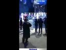 [Fan-Cam] JKS en la ceremonia de apertura de la Olimpiada Cultural PyengChang 2018