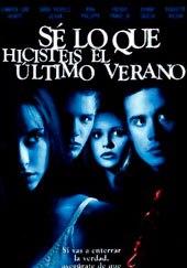Sé lo que hicisteis el último verano HD (1997) - Latino
