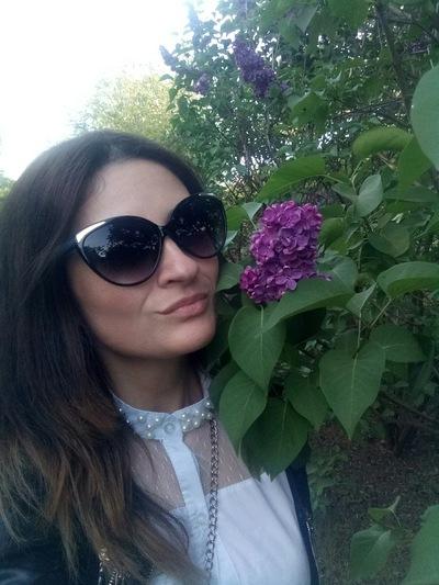 Марина Саванчук
