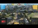WGL Season 3 FINALS M1ND vs. TAU_GOW DAY 2